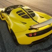2016 Hennessey Venom GT-3