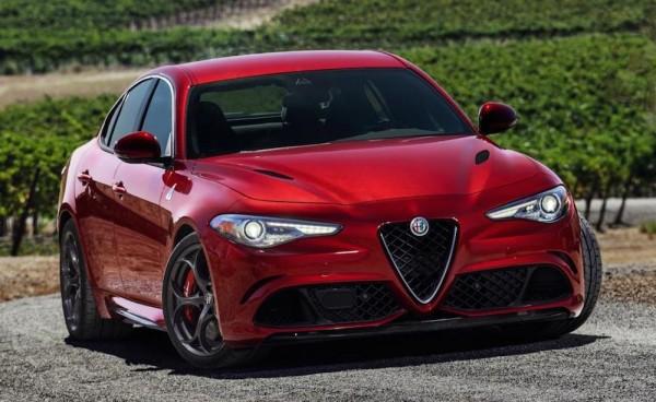 2017 Alfa Romeo Giulia-0