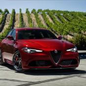 2017 Alfa Romeo Giulia-1