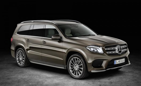 2017 Mercedes GLS-0
