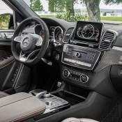 2017 Mercedes GLS-4