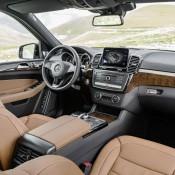 2017 Mercedes GLS-7