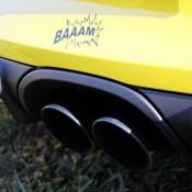2x Porsche Cayman GT4-5