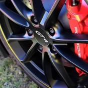 2x Porsche Cayman GT4-8