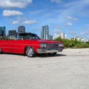 64 Impala Forgiato-1
