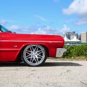 64 Impala Forgiato-11
