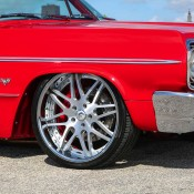 64 Impala Forgiato-3