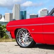 64 Impala Forgiato-7