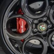 Alfa Romeo 4C Spider Showroom-11