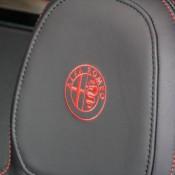 Alfa Romeo 4C Spider Showroom-9
