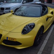Alfa Romeo 4C Spider Spot-6