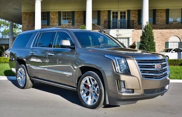 Aspire Cadillac Escalade-0