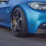 BBM Motorsport BMW 350D 3T-2
