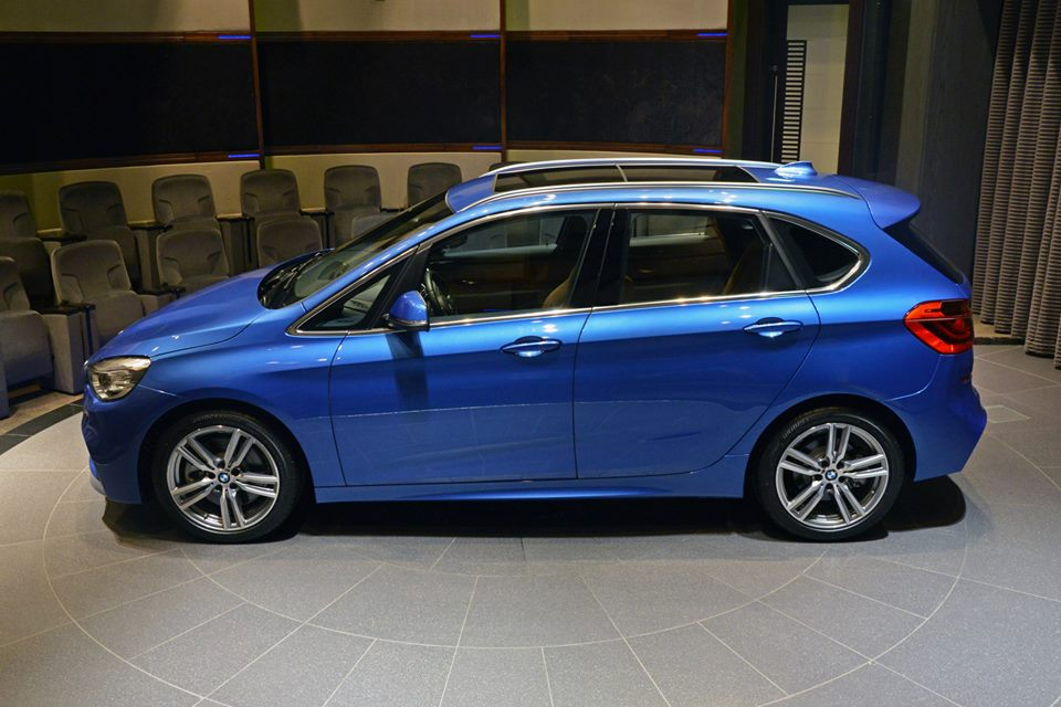 gallery bmw 2 series active tourer m sport. Black Bedroom Furniture Sets. Home Design Ideas