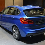 BMW 2 Series Active Tourer M Sport-8