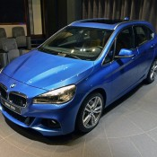 BMW 2 Series Active Tourer M Sport-9