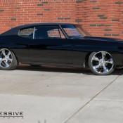Black Chevelle-1