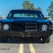 Black Chevelle-11