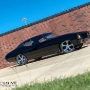 Black Chevelle-2