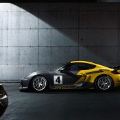 Cayman GT4 Clubsport-4