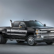 Chevrolet Silverado Kid Rock-1