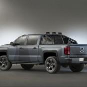 Chevrolet Silverado Special Ops-2