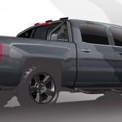 Chevrolet Silverado Special Ops-4