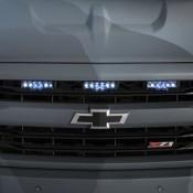 Chevrolet Silverado Special Ops-5