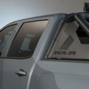 Chevrolet Silverado Special Ops-6