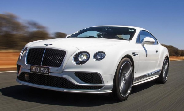 Continental GT Speed-1