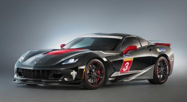 Corvette Performance Parts-0