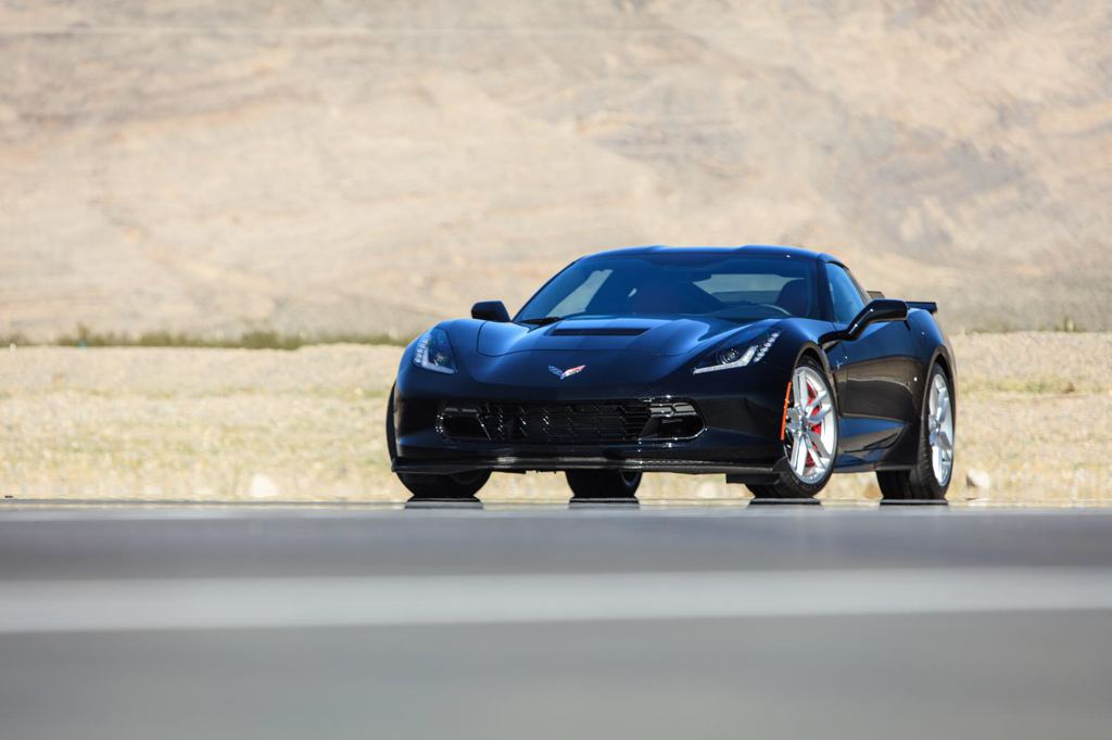 corvette performance parts introduced at sema. Black Bedroom Furniture Sets. Home Design Ideas
