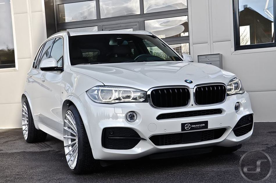 Hamann Bmw X5 M50d By Ds Gmbh on lamborghini engine diagram