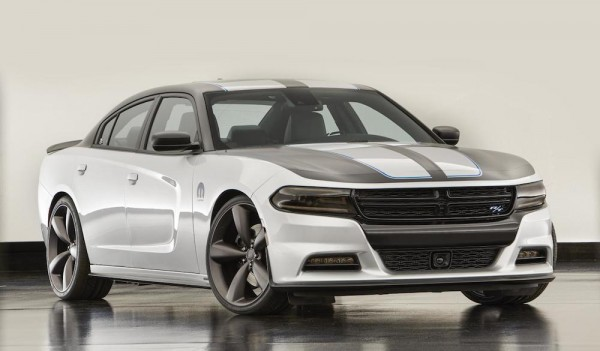 Dodge Charger Deep Stage 3-1