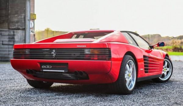 Edo Ferrari Testarossa-0