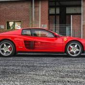 Edo Ferrari Testarossa-1