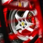 Edo Ferrari Testarossa-2