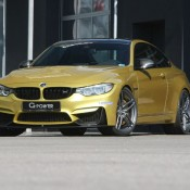 G-Power BMW M4-560-1