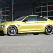 G-Power BMW M4-560-2