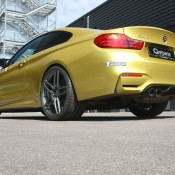 G-Power BMW M4-560-3