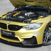 G-Power BMW M4-560-5