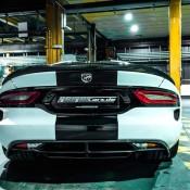 GeigerCars Dodge Viper GTS-4