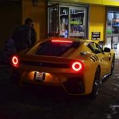 Giallo Ferrari F12tdf-6