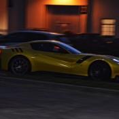 Giallo Ferrari F12tdf-9