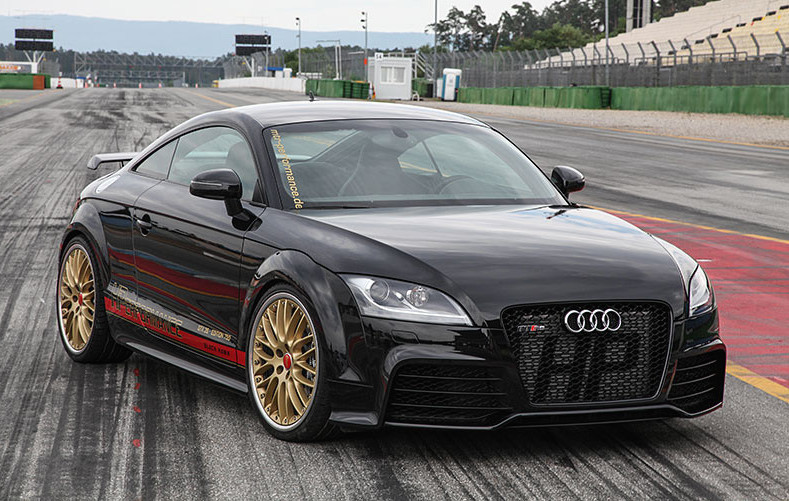 tuningcars hperformance audi tt rs gets 750 ps. Black Bedroom Furniture Sets. Home Design Ideas