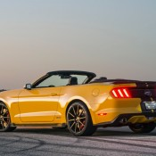 Hennessey Mustang Convertible-2