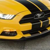 Hennessey Mustang Convertible-3