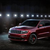 Jeep Grand Cherokee SRT Night-1