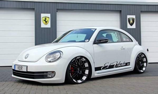 KBR Motorsport VW Beetle-0