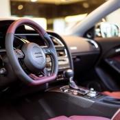 Mahogany Mica Audi S5-3
